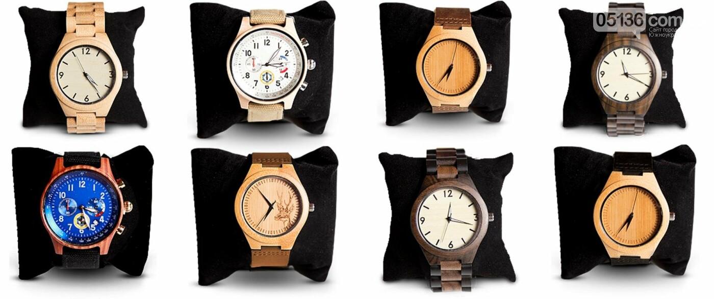Модные, оригинальные, современные часы. Лучший подарок к 14 октября!, фото-4