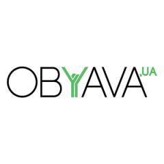 Логотип - Объявления Южноукраинска - OBYAVA.ua