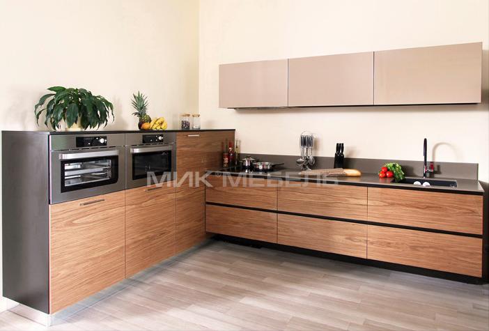 эксклюзивный дизайн кухни